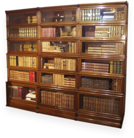 Antiek Bureau Antieke Boekenkast Antieke Tafels Arcade