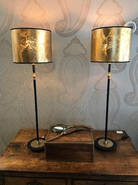tafellamp_goud